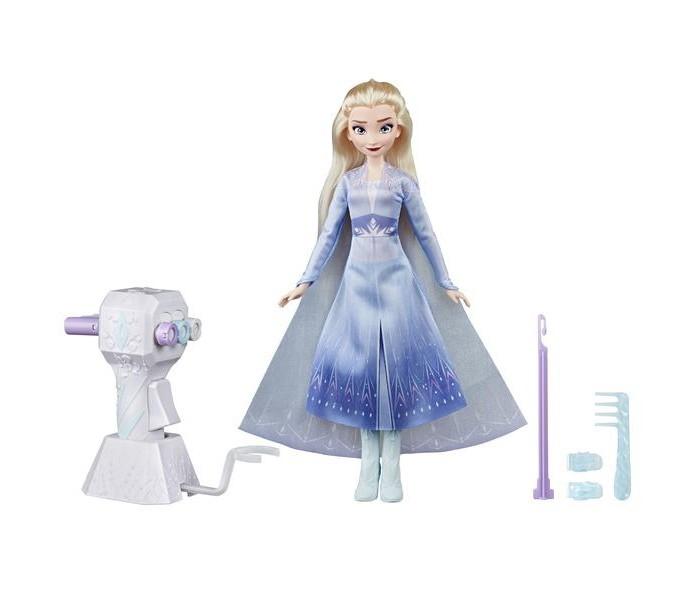 Купить Куклы и одежда для кукол, Disney Princess Кукла Холодное сердце 2 Магия причесок