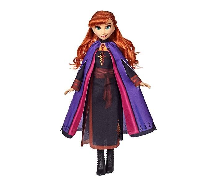 Купить Куклы и одежда для кукол, Disney Princess Кукла Холодное Сердце 2