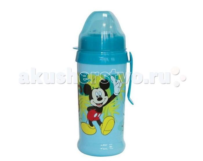 Поильники Disney Baby Микки и Минни 360 мл