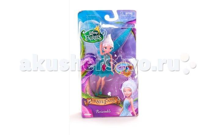Игровые фигурки Disney Фея с волосами комплект детской мебели disney2 феи тайны зимнего леса белый