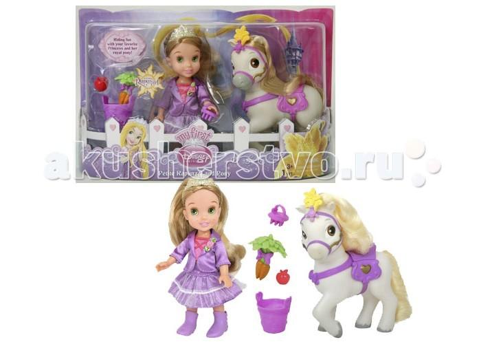 Игровые наборы Disney Малышка с конем игровые наборы esschert design набор игровой kg118
