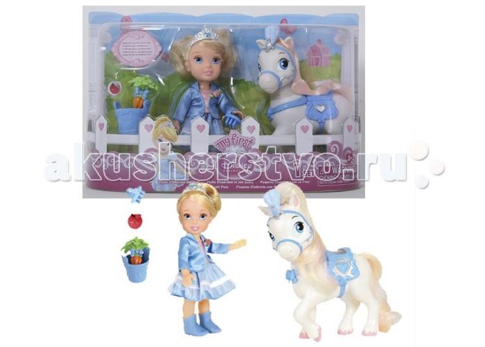Disney Малышка с конем
