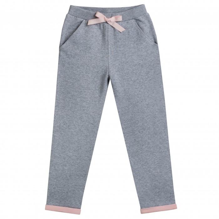 Купить Брюки и джинсы, Diva Kids Брюки для девочки Лебеди DK-166