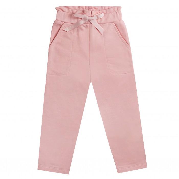 Купить Брюки и джинсы, Diva Kids Брюки для девочки Лебеди DK-168