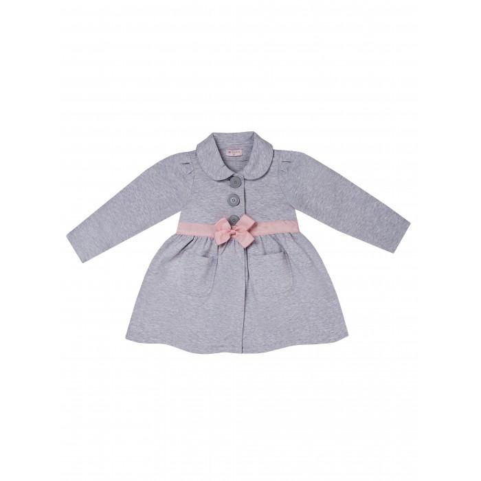 Купить Пиджаки и жакеты, Diva Kids Жакет для девочки Лебеди DK-169