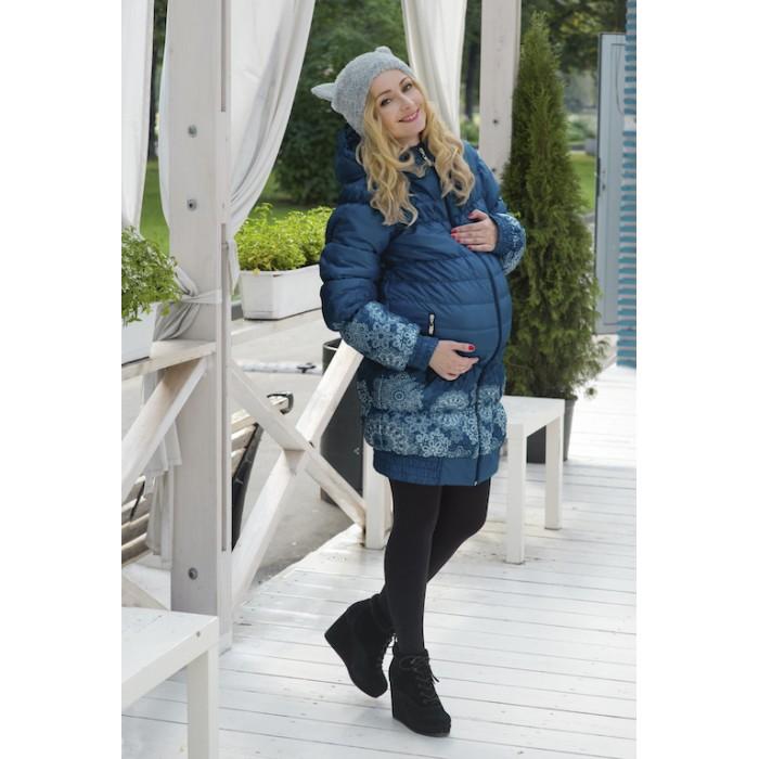 Diva Outerwear Слингокуртка зимняя 3 в 1Слингокуртка зимняя 3 в 1Diva Outerwear Слингокуртка зимняя 3 в 1 – это обычная зимняя куртка + слингокуртка + куртка для беременных.  Слингокуртки Diva Outerwear разработаны итальянской компанией Diva Milano специально для России. Сочетая в себе прекрасный итальянский дизайн и опыт российских производителей, слингокуртки производились с учетом специфики русской зимы.  Удлиненный силуэт куртки защитит не только от холода, но и ветра, а практичная моющаяся поверхность позволит без труда избавиться от загрязнений. Куртка легкая, но благодаря качественному утеплителю Shelter ее можно носить до -30 градусов.  В комплекте: Съемная слинговставка для ношения вместе с ребенком. Специальные кулиски регулируют размер слинговставки и позволяют ей максимально повторить контуры тела ребенка и обеспечить более тщательное прилегание. Съемная манишка для мамы, для защиты шеи мамы при ношении куртки с ребенком. Кулиска по верху ворота обеспечивает хорошую регулировку манишки для защиты от сильного ветра. Съемный детский капюшон, защищает шею, плечи и голову ребенка от холода, мороза и ветра. Возможно носить куртку как с ним, так и без него. Съемная вставка для беременных теперь в комплекте, так что ее комфортно использовать вплоть до родов.  Особенности: Температурный режим: от 0 до -30 Встречные молнии по всей длине вставки для доступа к ребенку: в любой момент можно, не расстегивая куртку, поправить намотку либо покормить ребенка. Сборка на резинке по всей куртке обеспечивает плотное прилегание куртки, создавая женственный силуэт и эффективнее сохраняя тепло. При этом куртка имеет хороший запас по ширине, что позволяет носить ее и во время беременности Собранный на резинку низ куртки защищает от ветра еще эффективнее, что особенно важно при ношении с ребенком. Широкие резинки на рукавах: растягивающиеся манжеты делают рукава удобными для мам с разной длиной рук. Кулиска на капюшоне мамы позволяет присобрать его при ношении куртки с ребенком,