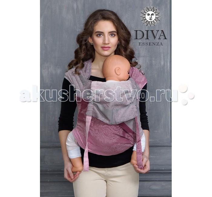 Слинг Diva Essenza Май-слинг Toddler