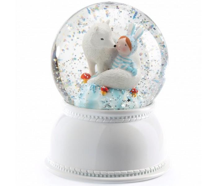 Детская мебель , Ночники Djeco Ночник Лила и Папи арт: 542951 -  Ночники