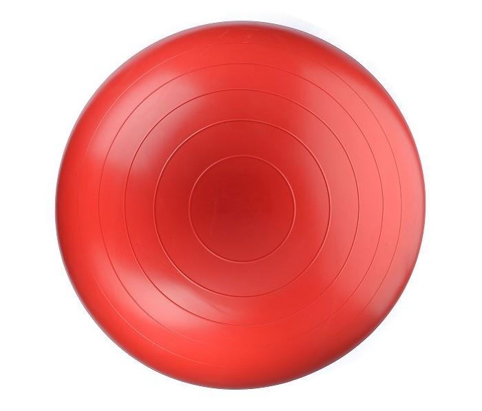 Мячи Doka Мяч гимнастический для реабилитации 65 см гимнастический шар 65 см