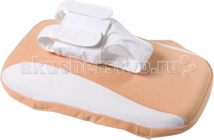 Подушки для малыша Dolce Bambino Подушка-матрас Dolce Pad для новорожденных