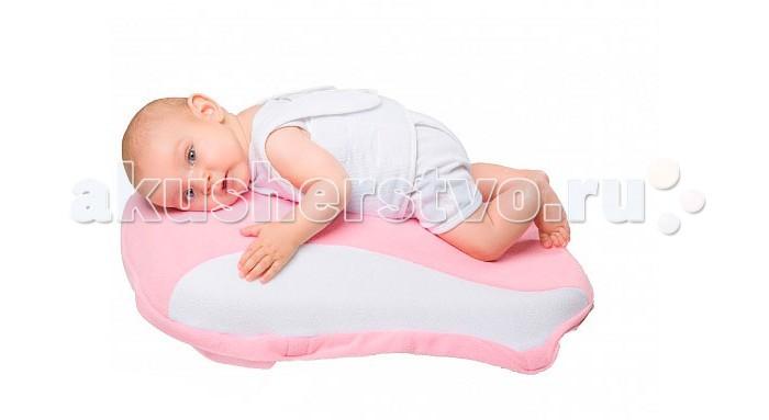 Подушки для малыша Dolce Bambino Подушка-матрас Dolce Pad для новорожденных какой матрас лучше для новорожденного форум
