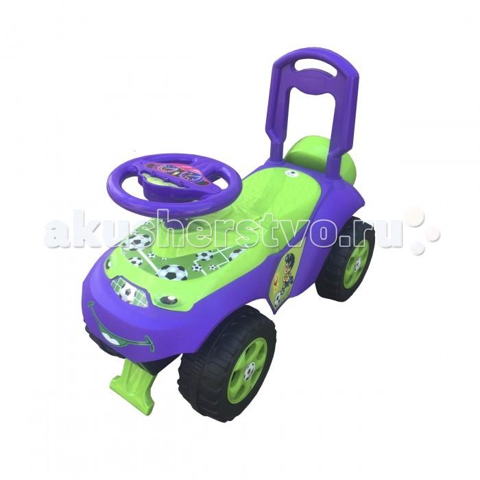 Детский транспорт , Каталки Doloni Автошка арт: 369638 -  Каталки