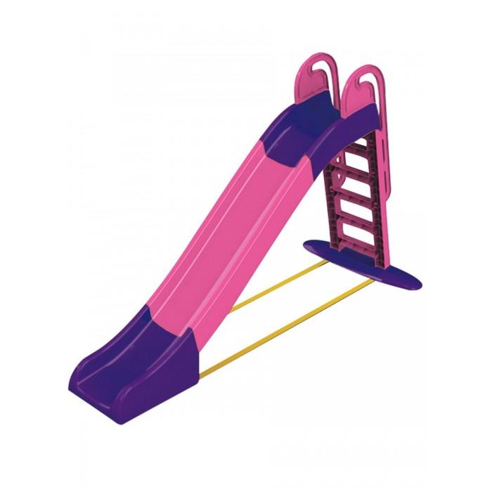 Горки Doloni для катания детей 240 х 114 см