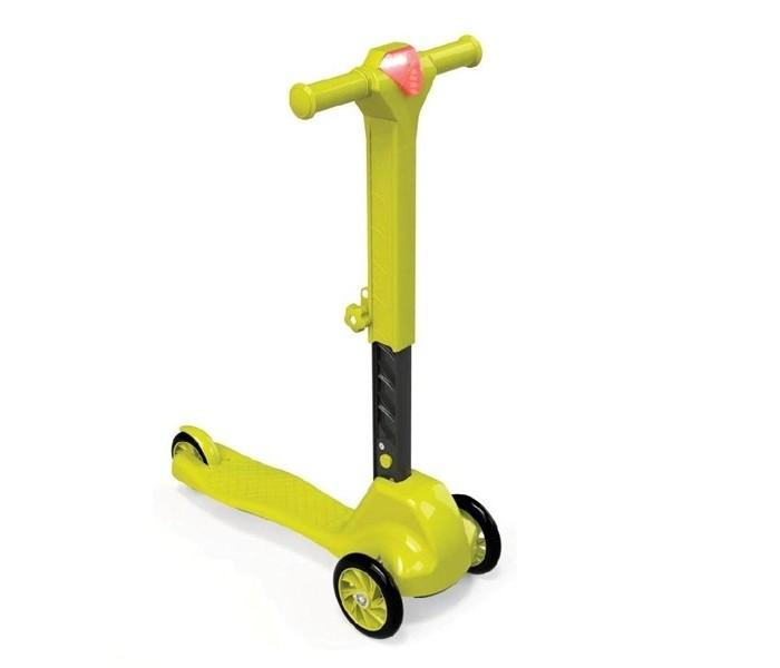 Детский транспорт , Трехколесные самокаты Doloni 0153 арт: 582541 -  Трехколесные самокаты