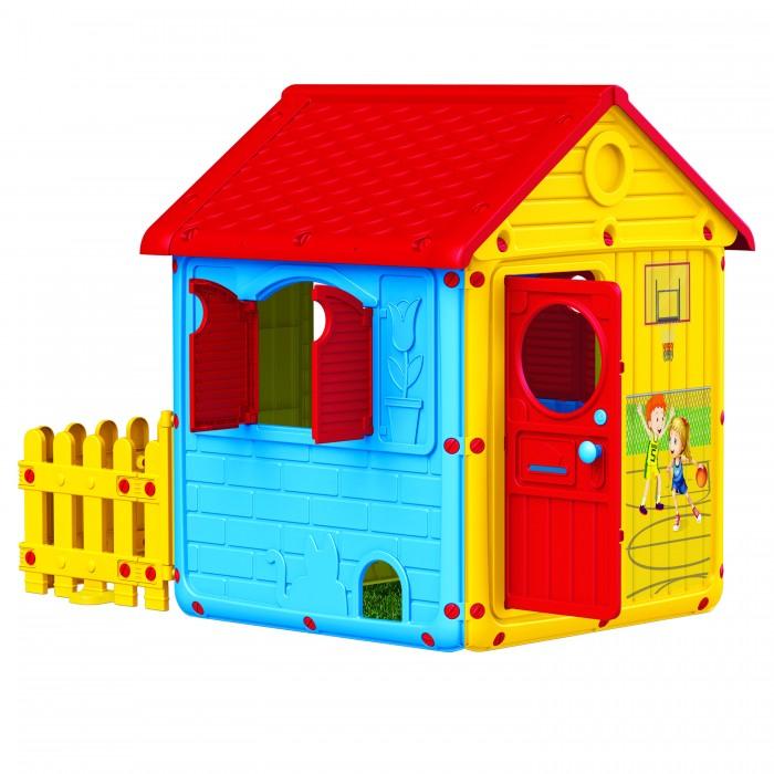Игровые домики Dolu Домик 3019 недорого