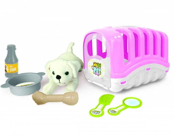 Игровые наборы Dolu Игровой набор мой Любимый щенок, Игровые наборы - артикул:512671
