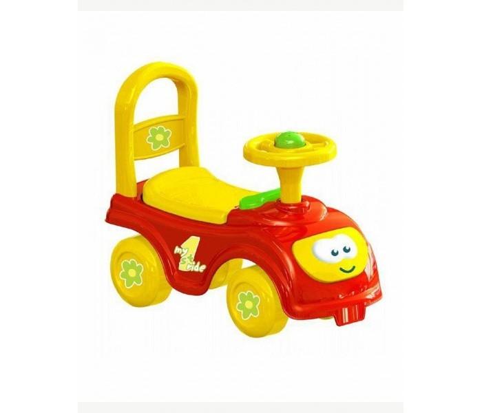 Детский транспорт , Каталки Dolu Мой первый автомобиль арт: 512906 -  Каталки