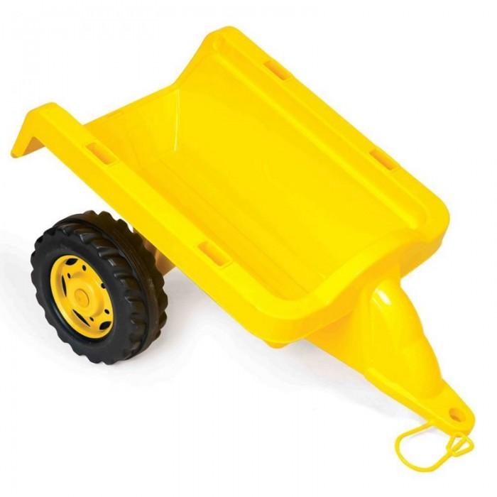 Детский транспорт , Педальные машины Dolu Пластиковый прицеп арт: 306664 -  Педальные машины