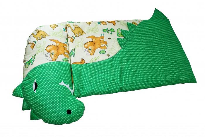 Спальный конверт ДоММой Динозавр