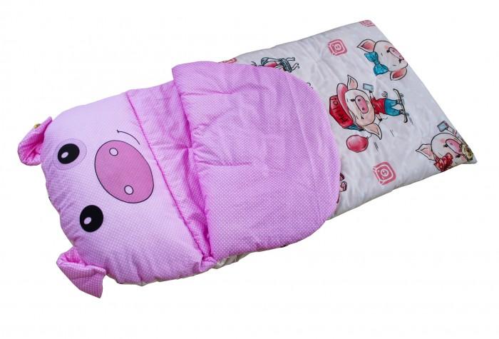 Спальный конверт ДоММой Свинка
