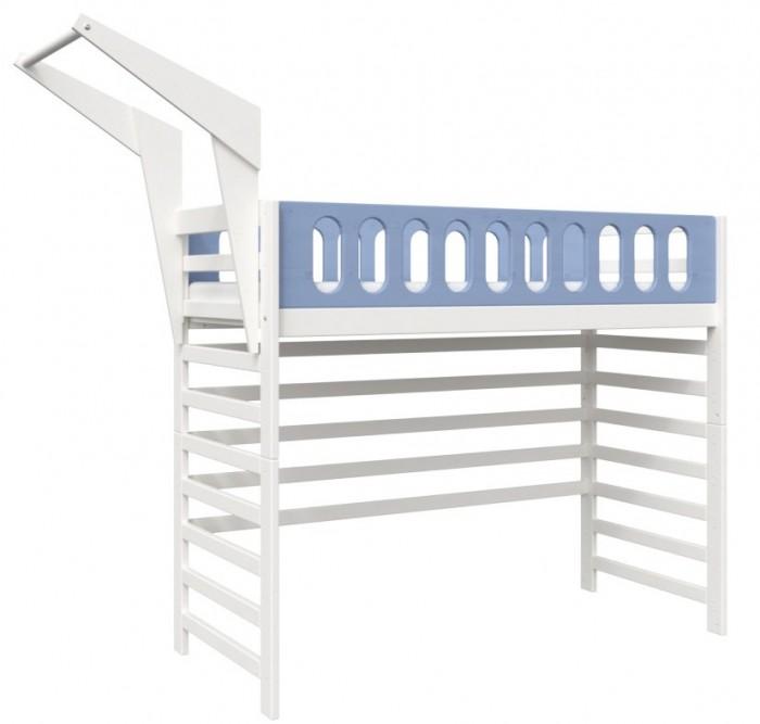 Купить Кровати для подростков, Подростковая кровать Domus Mia Loft Beta