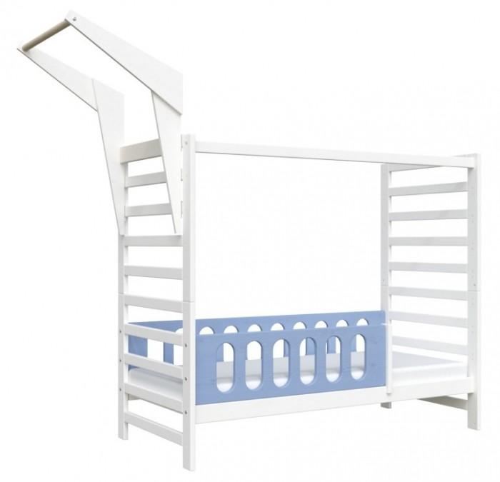Купить Кровати для подростков, Подростковая кровать Domus Mia Loft Gamma
