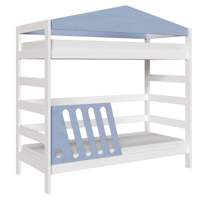 Купить Кровати для подростков, Подростковая кровать Domus Mia Nature Alfa