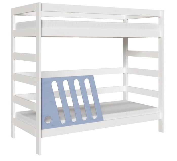 Купить Кровати для подростков, Подростковая кровать Domus Mia Nature Gamma