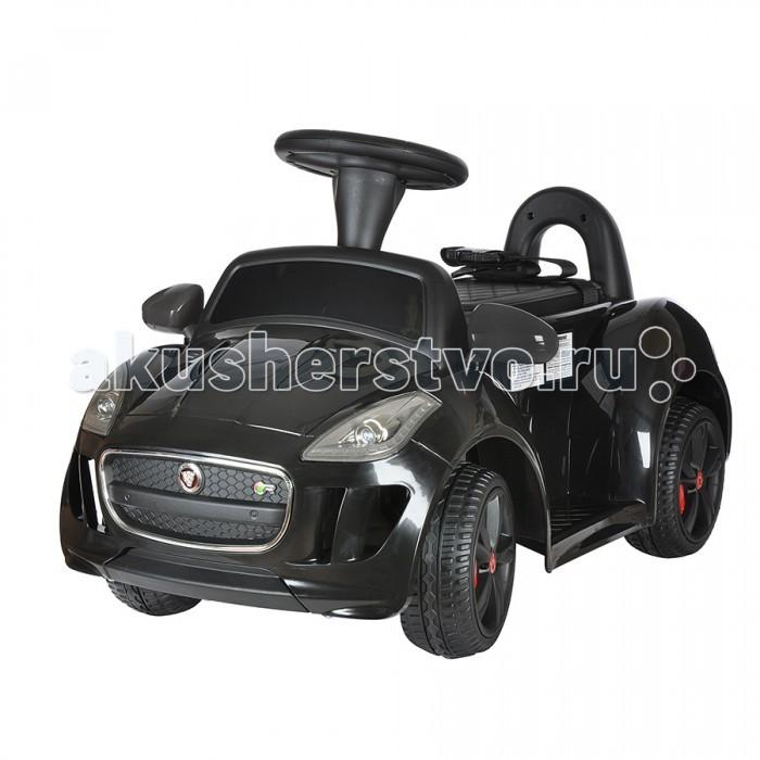Электромобиль Dongma Jaguar F-Type