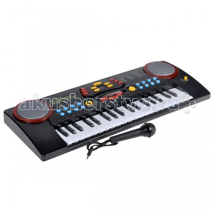 Музыкальная игрушка DoReMi Синтезатор D-00020(968B) 37 клавиш