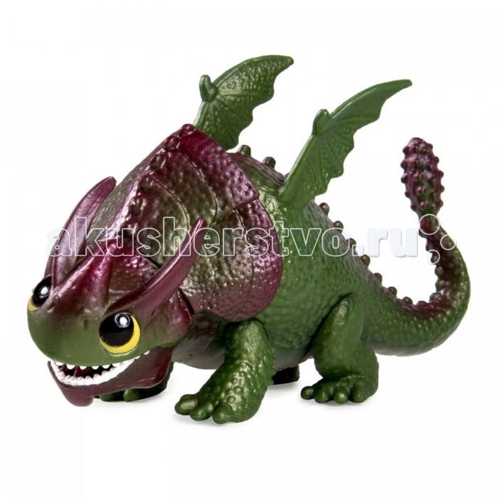 Игровые фигурки Dragons Маленькая фигурка дракона мини фигурка dragons toothless 66562 20064923