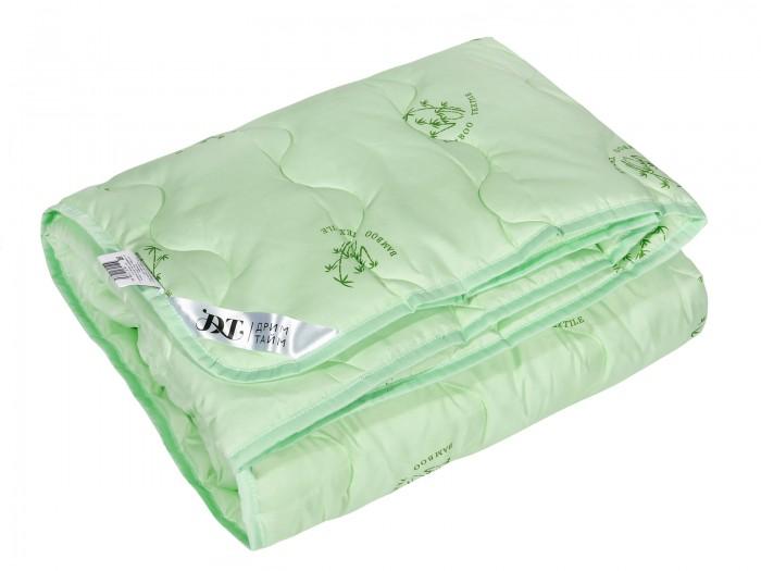 Одеяла Dream Time Бориалис Бамбук 140х205 150 г одеяла dream time одеяло легкое 140 105 см