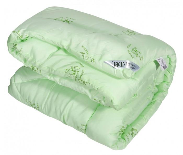 Одеяла Dream Time Бориалис Бамбук 140х205 300 г одеяла dream time одеяло легкое 140 105 см