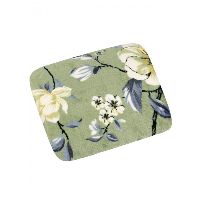 алешина наталия алексеевна цветущий сад Пледы Dream Time Цветущий сад велсофт BL0341-1 150х200