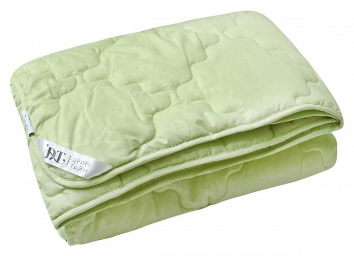 Одеяла Dream Time Легкое с экстрактом Алоэ 140х205 200 г одеяла dream time одеяло легкое 140 105 см