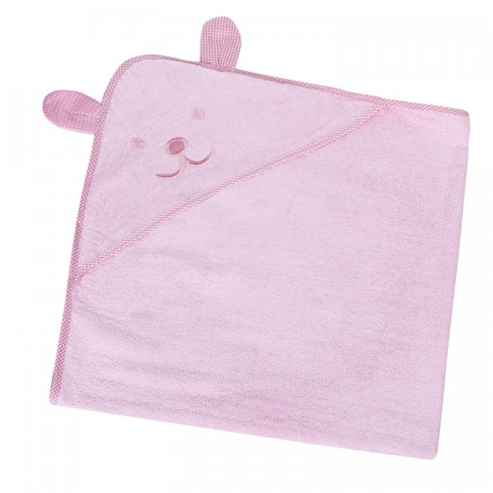 Полотенца Dream Time Махровое полотенце с капюшоном 90х90 полотенца банные dream time полотенце 25 50