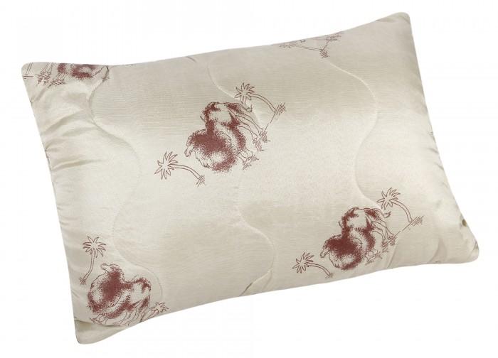 Подушки для малыша Dream Time Подушка Лебяжий пух 40х60 подушки для малыша dream time подушка с гречневой лузгой 40х60 см