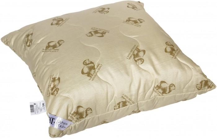 Постельные принадлежности , Подушки для малыша Dream Time Подушка 68х68 см арт: 403239 -  Подушки для малыша
