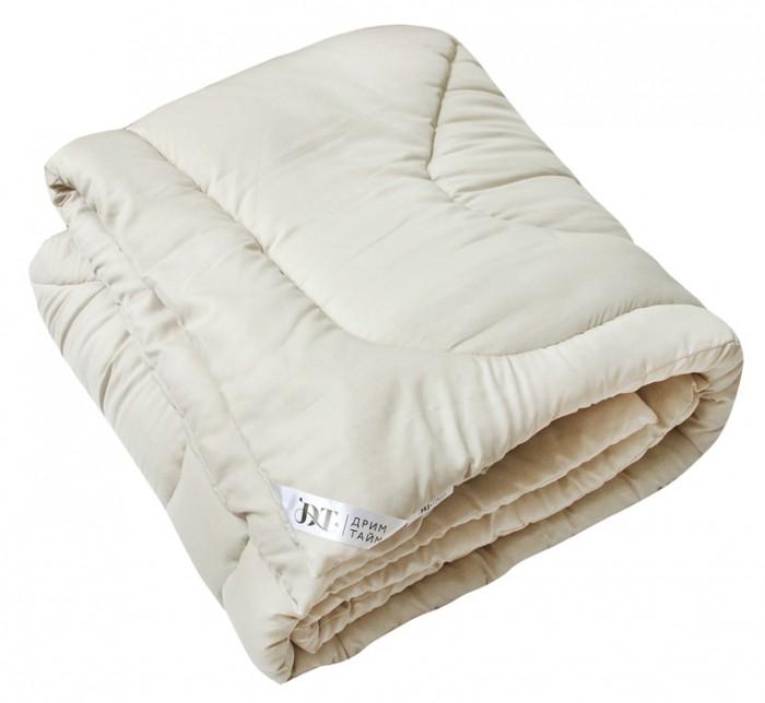 Одеяла Dream Time Ватное 200х220 500 г одеяла dream time одеяло детское