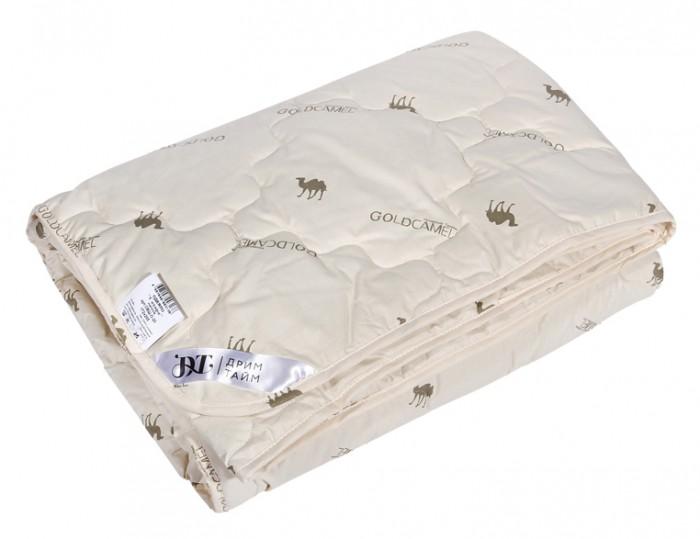 Одеяло Dream Time Верблюжья шерсть 172х205 300 г фото