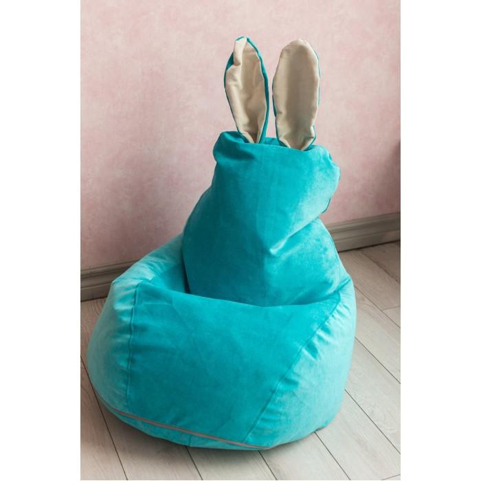 Dreambag Кресло Мешок Зайчик