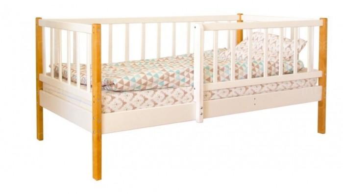 Подростковая кровать DreamHome Софа Armonia 160х80