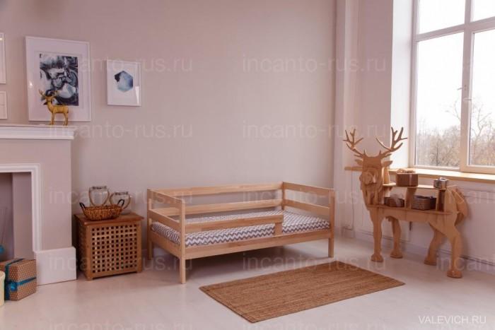 Подростковая кровать DreamHome Софа SF180