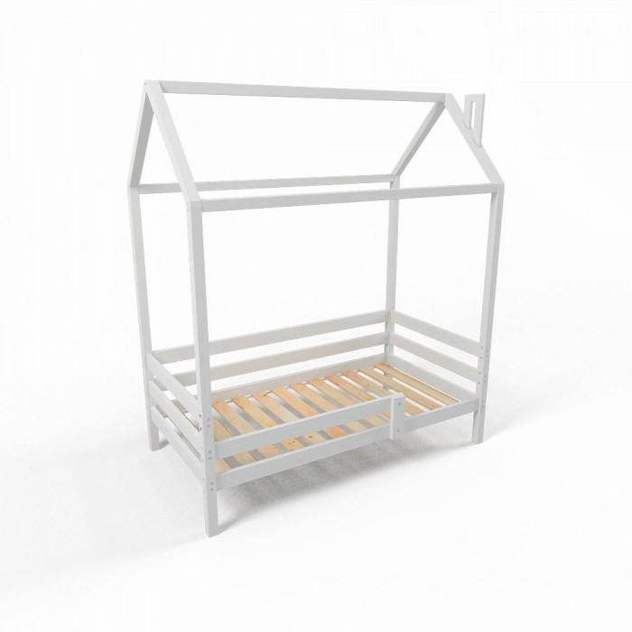 Кровати для подростков Dreams Домик Classic 160х80 кровати для подростков dreams соня 180х90