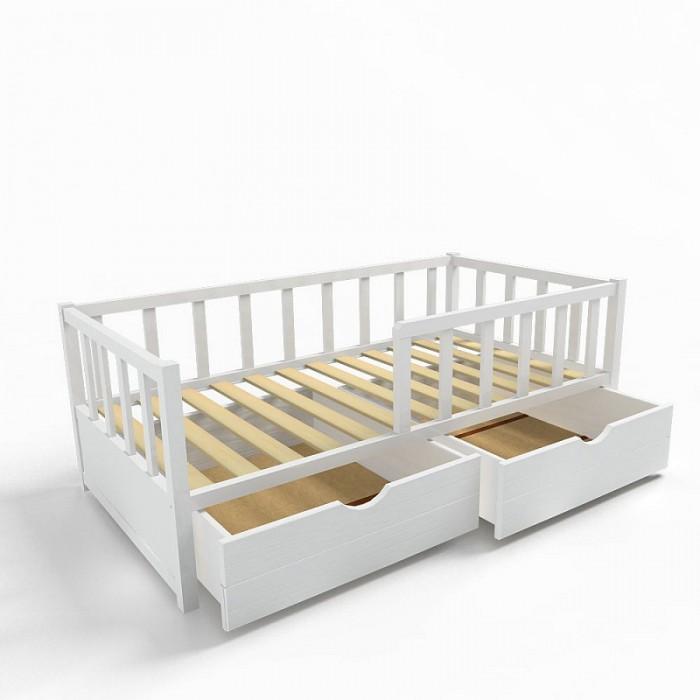 Аксессуары для мебели Dreams Ящики для кровати 160х80 2 шт.