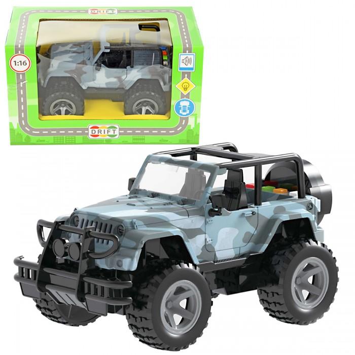 Машины Drift Машина фрикционная со светом и звуком игровой набор paw patrol машина спасателей со звуком со светом