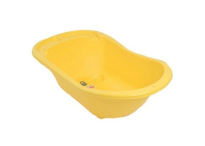 Детские ванночки Dunya Ванна детская Plastic со сливом широкая 92 см детские ванночки dunya plastik детская ванночка фаворит 100 см