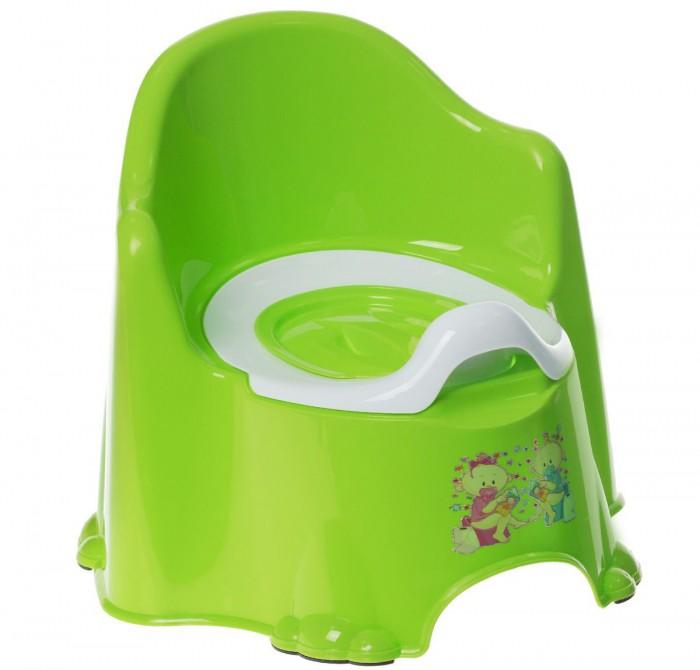 Горшки Dunya Комфорт пластиковая мебель dunya plastik детский стульчик с рисунком