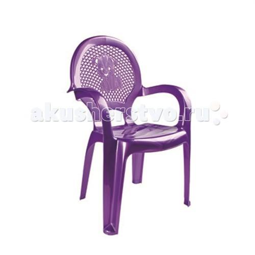 Пластиковая мебель Dunya Plastik Детский стульчик пластиковая мебель dunya plastik детский стульчик с рисунком