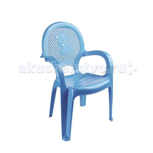 Пластиковая мебель Dunya Plastik Детский стульчик детский стульчик hoba life